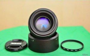 Bán lens Nikon 50 f1.4G giá tốt