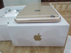 iPhone 6s Plus Gold 64Gb Fullbox máy zin chưa vết trầy