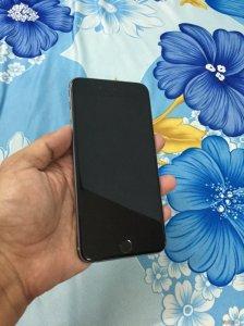 Cần bán iPhone 6 Plus 16Gb Grey phiên bản Quốc Tế