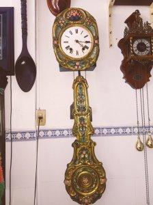 Đồng hồ Contoi pháp