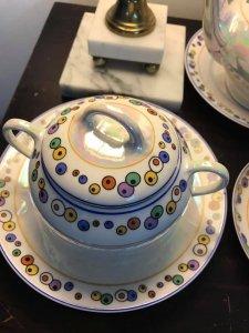 Bộ ấm trà và ly tách , made in Bavaria