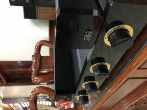 Preamplifier The Gryphon Bel Canto ( Núm Mạ Vàng 24K)