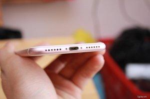 Bán iphone 7 quốc tế 256GB màu hồng