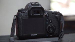 Canon 6D Fullbox ngoại hình rất đẹp, 28k Shot