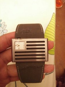 Đồng hồ Calvin Klein Jeans ( SWISS MADE)