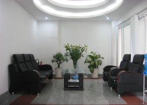 Văn phòng cho thuê quận 2 Bình An building