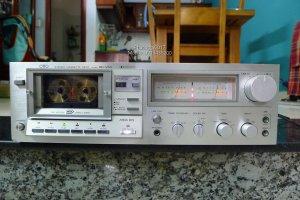 OTTO/SANYO RD-V50