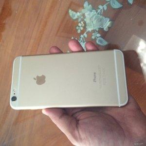 Bán iPhone 6 Plus 16Gb Gold quốc tế, Zin A - Z