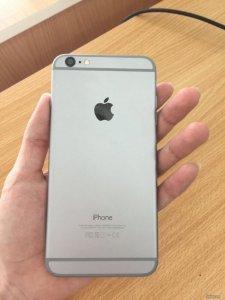 iPhone 6 Plus Gray 64gb máy zin đẹp von 97%