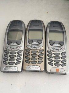 Nokia 6310i mercedesnguyên zin chính hãng giá rẻ