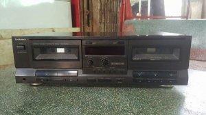 Đầu băng Cassette Technics