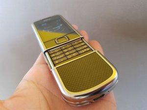 Nokia 8800 Cabon 4G FPT chính hãng công ty Nokia