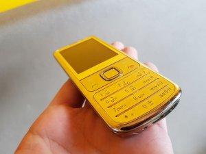 Nokia 6700 Gold Vàng Nguyên zin 100%