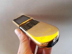 Nokia 8800 Sirocco Sayn Design Limited 95%