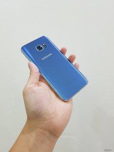Bán Ss Galaxy S7edge Chính Hãng