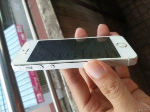 IPHONE 5 - 32gb White hàng hiếm cần ra đi sớm