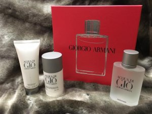 Giftset Armani Giò for men