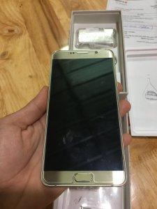 Galaxy Note 5 N920C(GOLD) Hàng CTY Mới 95% Zin 100%, Fullbox.