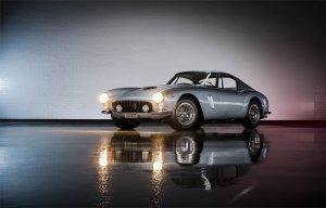 Bộ sưu tập Ferrari được nhà đấu giá RM Sotheby's chuẩn bị đưa ra có chiếc lên đến 10 triệu USD