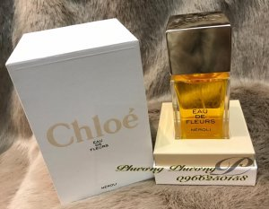Chloe Eau De Fleurs Made in France