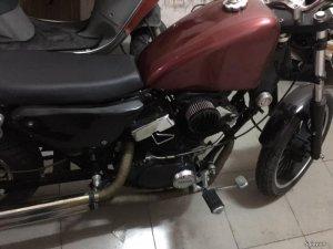 Cần bán Yamaha XV250 HQCN sang tên nhanh gọn !