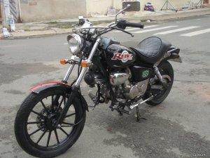 Moto Rebel Magna 110cc
