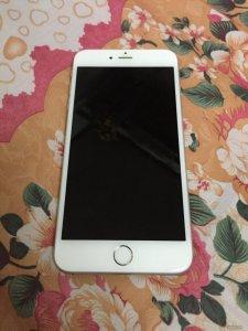 Bán iphone 6 Plus 16gb (SILVER) quốc tế Mỹ, máy đẹp, zin từ a-z.