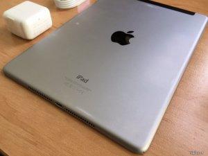 iPad Air 2 16Gb Wifi + 4G cần bán