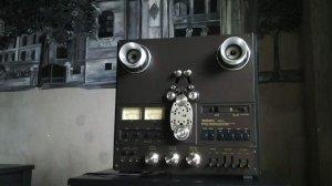 Đầu cối Technics Rs1500