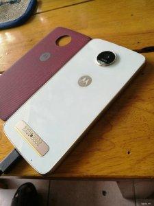 Motorola Z Play White Gold bản quốc tế 2 sim cực hiếm bán giá tốt nhất