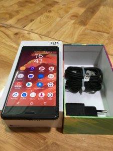 Sony Xperia X(F5122) Black, Dual Sim Hàng Chính Hãng.