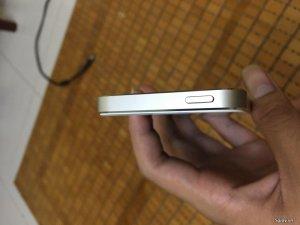 Cần tiền bán iPhone 5s gold,32G, như mới!