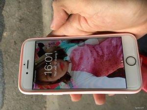 iPhone 6S Hồng Rose 16G zin quốc tế - 6tr4
