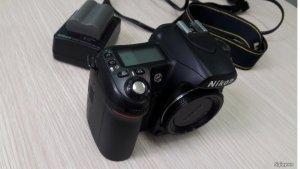 Nikon D80 máy đẹp nguyên zin 100%