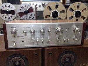 Ampli Pioneer SA - 810 đẹp long lanh