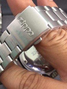 đồng hồ zippo chính hãng