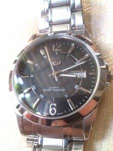 Đồng hồ SENKO pin