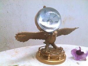 Đồng hồ Chim Đại Bàng  OMEGA