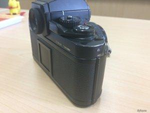 Cần bán bộ Nikon F3/THP và lens 50mm Ais F1.4 (2tr6)