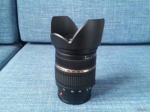 Tamron 28-75 f2.8 (ngàm A - Sony)