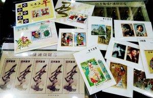"""Cửa hàng đồ cổ """"Wasendo"""" ở Asakusa được ví như một bảo tàng tiền, đồng xu cổ ở Nhật Bản"""
