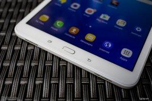 Cần bán Samsung Tab A6 10.1 S Pen như mới nhé