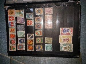 Tập tem nước ngoài trước năm 1975