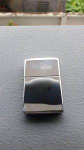 Zippo XV la mã. New chưa lên lửa. Giá 600k