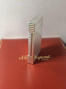 D326 _Dupont mạ bạc chính hãng Pháp form nhỏ