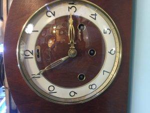 Đồng hồ vaibo Đức
