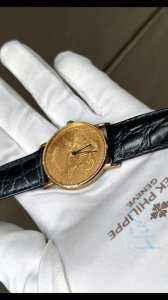 Corum xu 20$ swiss made