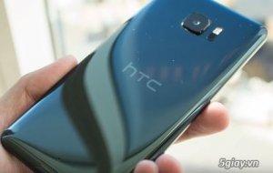 Cây HTC U Ultra đen 64gb chính hãng. Fullbox.