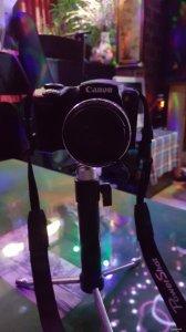 Bán Máy chụp hình canon SX 500 IS .Mới 99%