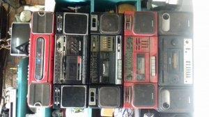 Can ban 5 cassette